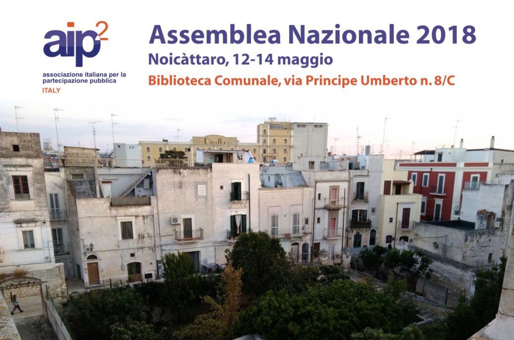 assemblea 2018 aip2Italia